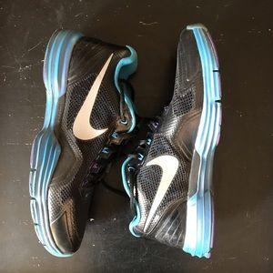 Men's Nike+ LunarTri running shoes